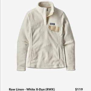 Patagonia Women's Snap T Fleece